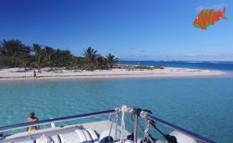 AWAK-Guadeloupe-excursion-petite-terre-plage-arrivée01