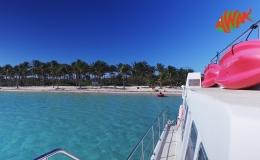 AWAK-Guadeloupe-excursion-petite-terre-plage-arrivée02