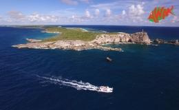AWAK-Guadeloupe-excursion-petite-terre-passage-Pointe-des-chateaux