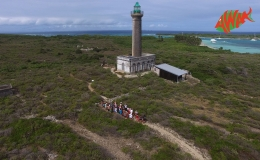 AWAK-Guadeloupe-excursion-petite-terre-phare-vue-aerienne02