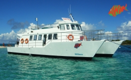 AWAK-Guadeloupe-excursion-petite-terre-mouillage03