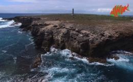 AWAK-Guadeloupe-excursion-petite-terre-falaise